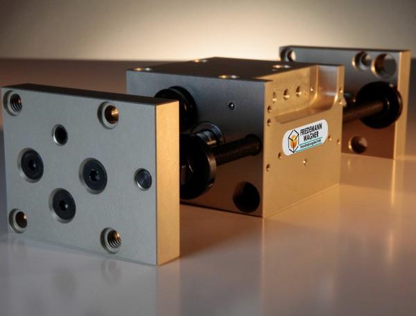 Linear Unit LE-6-N-200-P-0-0-P with pneum. damper
