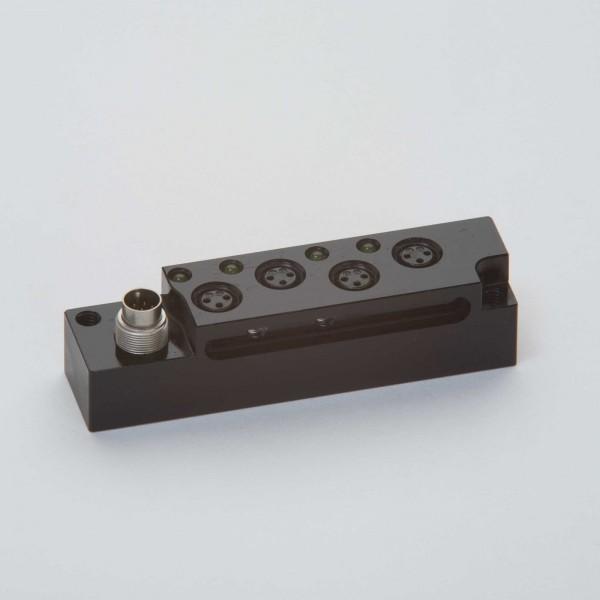 Steckerleiste STL-8-E43-A8