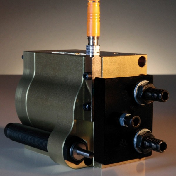 Intermediate Position ZWP-6-SES-20-H-0-0-P with damper