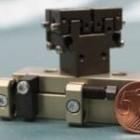 Mini-Schlitten LSM und Parallelgreifer PGM-29