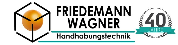 Friedmann-Wagner-Logo-40-Jahre-Jubilaeum