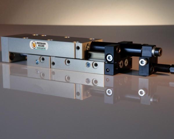 Linear Unit LSK-4-HK-20-K-0-0-P frontal stop system