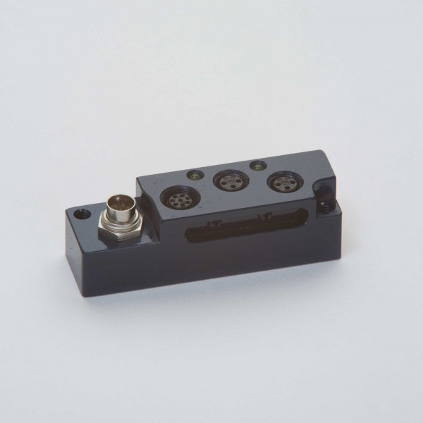 Multiway connector STL-8-E23-E18-A8