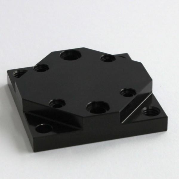 Reduzierplatte RPL-9-N-6, 90x90x20