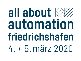 Visit us in March 2020 at the AAA fair in Friedrichshafen