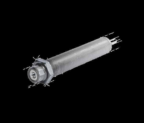 Hydraulischer Stoßdämpfer STD-14-W M14x1