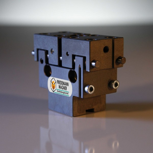 Gripper PGM-50-N-4-K-0-0-P