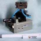 Mini-Schwenkantrieb mit Luftdurchführung für Parallel-Greifer PGM 29