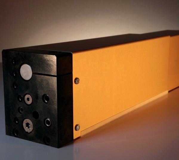 Lineareinheit LEN-6-B-400-H-0-0-P m hydr. Dämpfung